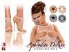 ! !SSD ~ Aphrodite Fine Jewelry & Stilettos Deluxe (Decadence)