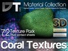 72 Coral Textures - Full Perm - DT Material Collection