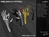 /studioDire/ Hand Display Fatpack