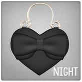 {Mango Cheeks} Lockhart Purse: Night