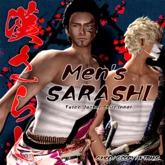 *MGSIT-STORE*SARASHI