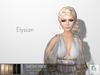 rezology Elysian (mesh hair) BF - 1112 complexity
