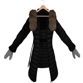 -CH- Tallia Jacket Black
