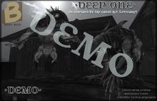 BentBox DeepOne - Demo