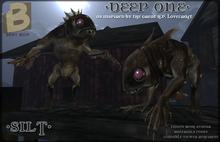 BentBox DeepOne - Silt