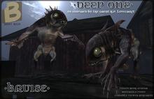 BentBox DeepOne - Bruise