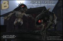 BentBox DeepOne - Mire