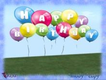 SuSu-balloons arch - ballonsbogen