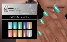~*By Snow*~ Maitreya - Pantone Spring 2015 Nail Applier