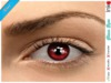 * Inkheart * - Glass Eyes - Blood (3 Sizes + Mesh)