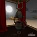 Ravenghost Steaminator Fireplace (Copy, Mod, 8 Prim Count)