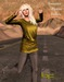 Babele Fashion :: Sweater Dress Yellow