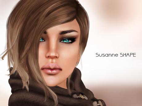 TweetySHAPE - Susanne SHAPE