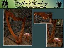 Harp G DM V1