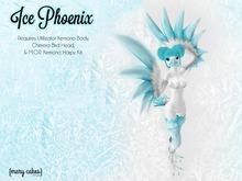 {MC}  Ice Phoenix Mod 1.1