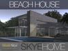 Skye beach house 1