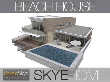 Skye Beach House - Luxury Furnished Villa 100% Mesh