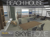 Skye beach house 8