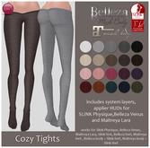 Izzie's - Cozy Tights