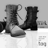 tag. boots lurk [demo]