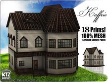 Kaffrie ( KTZ Houses )