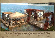 .:M.LAW:. Pure Romance Gran Pier Box