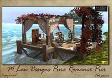 .:M.LAW:. Pure Romance  Pier Box