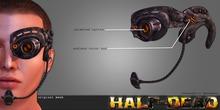 [SWaGGa] Half-Dead Headgear (Boxed)