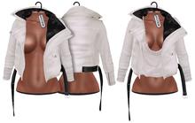 K-CODE ESCAPE 10 - Rigged Mesh Jacket