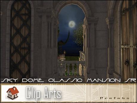 Sky Dome Classic Mansion SR