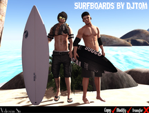 ++Vetrovian  Poses - Surf Brothers++