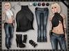 SLX Outfit: Gwen