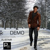 PierreStyles Complete OUTFIT ALISTAIR DEMO
