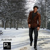 PierreStyles Complete OUTFIT ALISTAIR