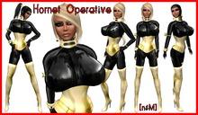 [nfM] Hornet Operative