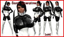 [nfM] Skunk Operative