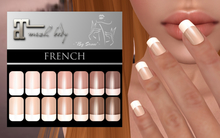 ~*By Snow*~ Maitreya - French Nail Applier