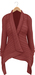 Blueberry - Dawnee - Maitreya Lara & Belleza Venus & Slink Physique Compatible - Sweater Cardigans Red