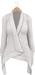 Blueberry - Dawnee - Maitreya Lara & Belleza Venus & Slink Physique Compatible - Sweater Cardigans White