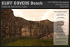 :Fanatik Architecture: CLIFF COVERS Beach - mesh sim building / landscaping kit - rock formation building prefab
