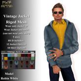 IMaGE Factory Vintage Jacket / Shirt