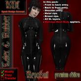 KDC RevoSuit - black [premium edition]