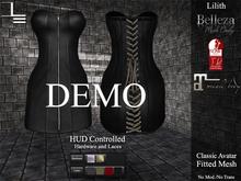 DE Designs - Lilith - DEMO