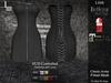 DE Designs - Lilith - Grey Fabric