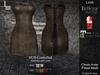 DE Designs - Lilith - Tan Leather