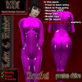 KDC RevoSuit - pink [premium edition]