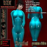 KDC RevoSuit - sweet blue [premium edition]