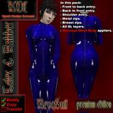 KDC RevoSuit - blue [premium edition]