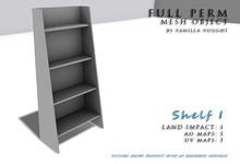 MESH Shelf 1 (full perm)