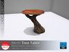 [DD] - FULL PERM  Tree Table